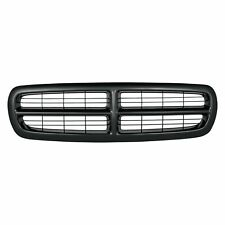 NEW Black Grille For 1998-2003 Durango 1997-2004 Dakota CH1200200 SHIPS TODAY