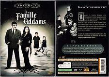 LA FAMILLE ADDAMS - Volume 2 - 1 Boitier Classique Large 3 DVD - NEUF