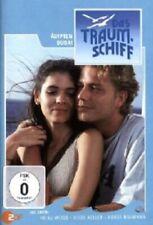DAS TRAUMSCHIFF: ÄGYPTEN/DUBAI (FRITZ UMGELTER,HEIDE KELLER,H. NAUMANN) DVD NEUF