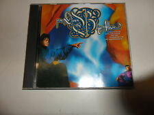 CD P.M. Dawn – The Bliss album...? (vibrations of Love and anger and the PON
