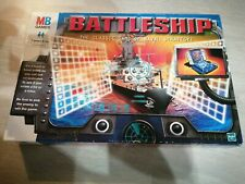 Battleship Board Game Classic Strategy Complete MB Hasbro 1999 Battleships