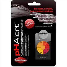 Seachem pH Alert - Constant Test
