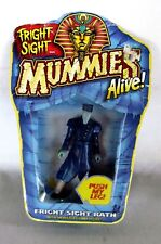 Kenner Mummies Alive Action Figure Fright Sight Rath w/Monster Cobra Inside!