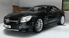 Bburago Auto-& Verkehrsmodelle für Mercedes