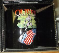 Queen Mug Collectible Rare Vintage Licensed New In Box