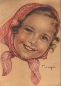 MARIA PIA FRANZONI (Mariapia) bambina (cod. 1005) 1946
