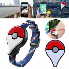 Pokemon GO Plus Bracelet Wristband Bluetooth For Nintendo Game Switch Accessory