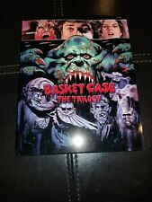 Basket case trilogy bluray Steelbook see details