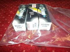 3 x Zündkerze Denso Standard W24FPR
