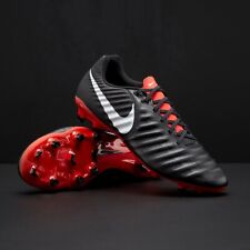 553593397 Nike Tiempo Legend 7 ACCADEMIA FG Scarpe Da Calcio Da Uomo Taglia UK 8  Nuovo con Scatola, Niente Coperchio