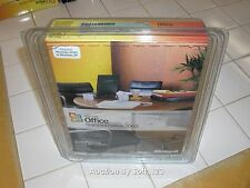 MS Microsoft Office 2003 Standard Full Licensed for 2 PCs  =NEW SEALED BOX=