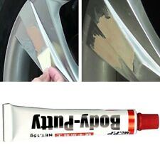 Car Body Putty Scratch Repair Kit Painting Filler Pen Kit Auto Smooth Care Tool