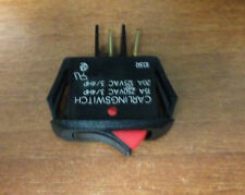 Replacement Power Switch for Hayward Power-Flo Matrix Above Ground Pool Motors