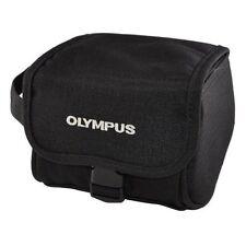 Olympus Nylon C-5000 Zoom Case - 200317 Black - NEW