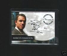 Angel  A36 Adam Baldwin  auto  card