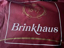 Brinkhaus Bausch Lux Duvet/Quilt, Anti Allergen Quick Dispatch