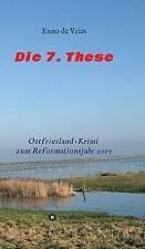 Die 7. These by Enno De Vries (Hardback, 2017)
