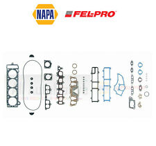 22RE NAPA//FEL PRO GASKETS-FPG 35340 Engine Water Pump Gasket-SOHC Eng Code