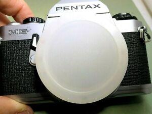 Pentax K PK Body Dust Cover Cap Asahi Optical Co Slip on type *ist K-3 5 Cameras