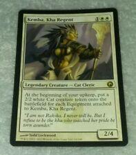 x1 Kemba Kha Regent MTG Commander 2014 R M//NM English