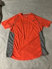 New Balance Running Shirt - Men's Short Sleeve - Size Medium