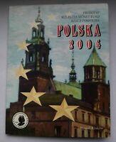 Poland 2004 EURO PROBE / PROTO / ESSAI / TRIAL COIN
