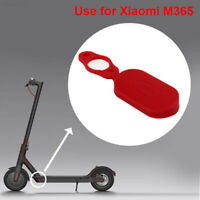 FE9F Xiaomi Charging Port Dust Plug Repair Parts for Mijia M365 Electric Scooter