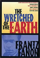 The Wretched of the Earth by Frantz Fanon (2005, Digital)