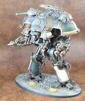 Knight Valiant - Imperial Knight  - Painted - Warhammer 40k #C2