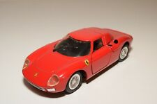 A7 1:24 REVELL FERRARI 250 LM 250LM LE MANS RED NEAR MINT CONDITION