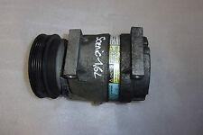 Compresseur de Climatisation RENAULT Megane Scenic I 1.4 1.6 essence 7700103536