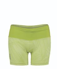 "Zoot - Women's Run Moonlight 5"" Short - Spring Green/Spring Green Palm - Small"