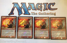Magic The Gathering - MTG - Char 4x  - Foil - 15th Anniversary DCI Promo