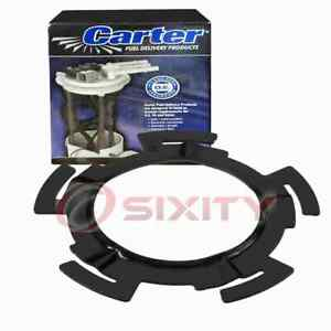Carter Fuel Tank Lock Ring for 2007-2009 Suzuki XL-7 3.6L V6 Air Delivery oh