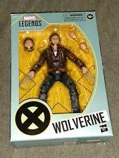 Hasbro Marvel Legends Series X-Men Origins Wolverine Logan Action Figure Jackman