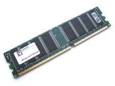 Kingston KTC-D320/1G 1GB PC2700 DDR RAM Memory 333MHz CL2.5 (184-Pin DIMM)