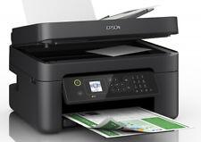 EPSON WorkForce WF-2830DWF 4-in-1 WLAN Drucker Fax Kopieren Scannen B-WARE