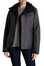 NEW The North Face Women's Helata Triclimate 3-in-1 Jacket - Gray - Size XL