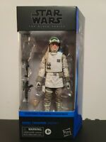 Star Wars The Black Series Rebel Trooper Hoth Toy 6 Inch Empire Strikes Back NEW