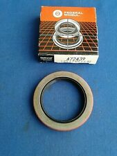 National Oil Seals Manual Transmission Shaft Seal # 472439