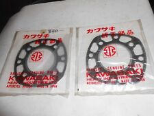 OEM NOS Kawasaki Genuine 340 L/C Head GASKETS 11004-3004 Invader LTD 11004-3006