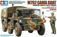 Tamiya 1/35 M792 Gama Goat U.S. 6x6 Ambulance Truck # 35342