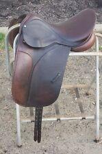 County Connection Dressage saddle 17 Medium