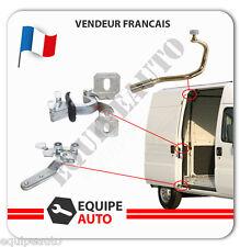 Réparation porte latérale coulissante droite Peugeot Boxer 9033L6 9033E9 9033S0