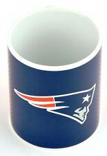 New England Patriots NFL Football Tasse Mug Sideline Collectibles