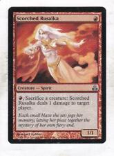 MTG: Guildpact: FOIL: Scorched Rusalka