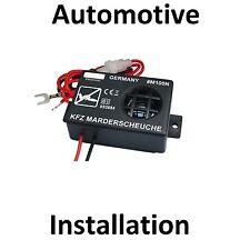 AUTOMOTIVE ULTRASONIC RAT REPELLER - ULTRASONIC REPELLER MODULE (M100N)