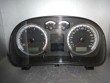 VW Golf 4 1J 1,9TDI Tacho Tachometer Kombiinstrument VDO 1J5920826C 110080134003