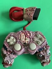 Fleshy Freaks Monster Zombie PS2 Sony PlayStation 2 Gemini Controller - Tested