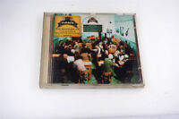 Oasis  The Masterplan CD A4604